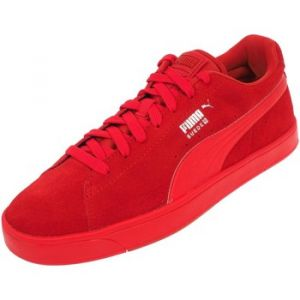 Puma Chaussures Suede s rouge rouge - Taille 45