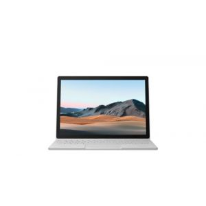"Microsoft Surface Book 3 13"" i7/32GB/512GB/dGPU - PC Hybride / PC 2 en 1"