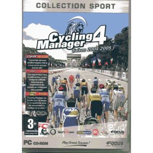 Cycling Manager 4 [PC]