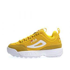 FILA 1010606 Yellow Size:9