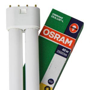 Osram Tube fluorescent Master Pl-L 40W 830 4P