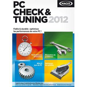 Check & tuning 2012 [Windows]