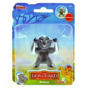 Simba Toys Figurine La Garde du Roi Lion Bunga