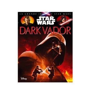 La Grande Imagerie des Super-Héros Star Wars Dark Vador