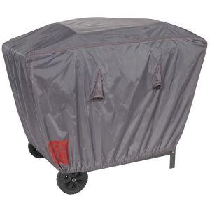 101797 - Housse de protection pour barbecue L.150 x l.60 x H.90 cm