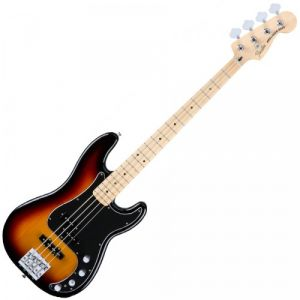 Fender Precision Bass Special Mexican MN Deluxe Active 3-color sunburst