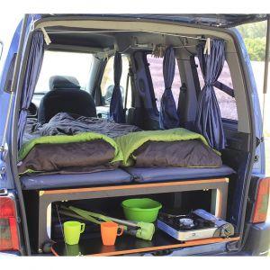 Image de Campinambulle Campi-couchette 110 pour 2 personnes