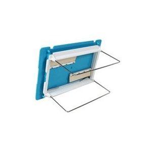 Piscine center o'clair Porte filtre complet bleu