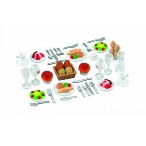 Epoch 4717 - Set de Diner pour Deux