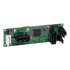 StarTech.com S322SAT3R - Contrôleur de stockage  eSATa 6 Go/s RAID 0, 1, JBOD SATA 6Gb/s