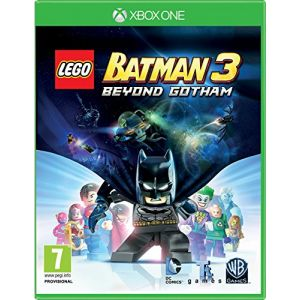 Lego Batman 3 : Beyond Gotham [XBOX One]