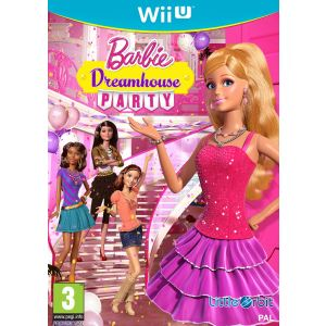 Barbie Dreamhouse Party [Wii U]