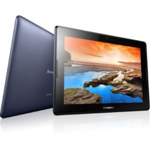 "Lenovo IdeaTab A10-70 (59408884) - Tablette tactile 10"" sous Android 4.2 avec clavier Bluetooth"
