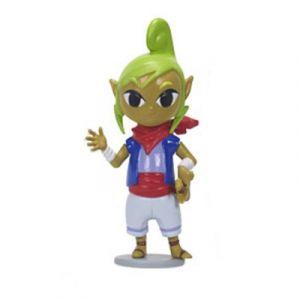 Abysse Corp Tetra - Mini figurine Nintendo serie 3