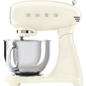 Smeg Robot pâtissier SMF03CREU Crème