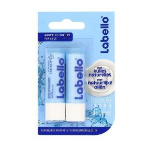 Labello Hydro care SPF 15 - Soin des lèvres