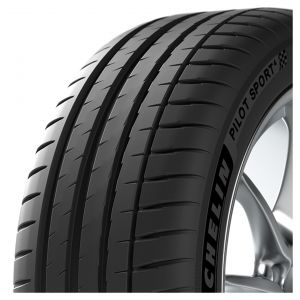Michelin 225/45 R18 95Y Pilot Sport 4 ZP XL *