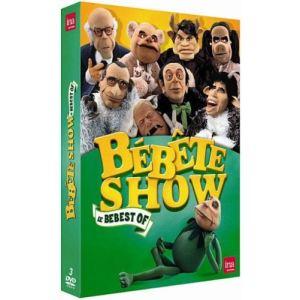 Coffret Le Bébête Show - Le best of