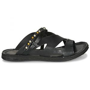 A.S.98 Mules Airstep / RAMOS MULE Noir - Taille 36,37,38,39,40,41,42