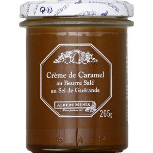 Albert ménès Crème de caramel - Le pot de 265g