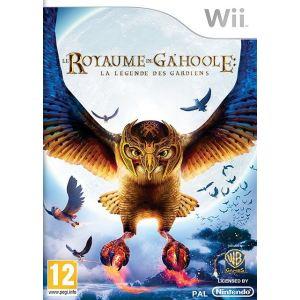 Le Royaume de Ga'Hoole : La Légende des Gardiens [Wii]