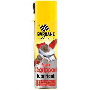 Bardahl Dégrippant lubrifiant 250 ml