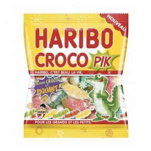 Haribo Croco P!k