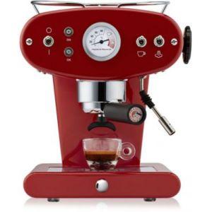 illy Machine à expresso 60163 X1 café moulu couleur Marsala
