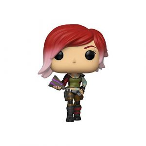 Funko Figurine Pop Games Laguna Pop 1