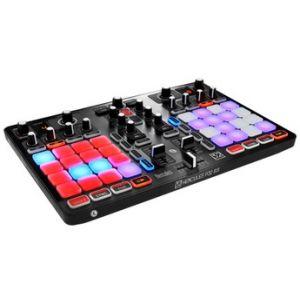 Hercules P32 DJ - Contrôleur DJ