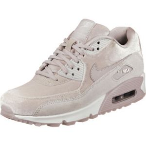 Nike Chaussures Air Max 90 Velours