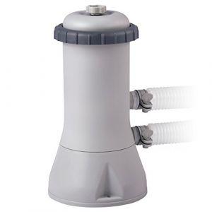Intex 28638 Épurateur à Cartouche Blanc 3,8 m³/h