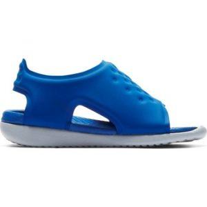 Nike Sandale Sunray Adjust 5 pour Bébé/Petit enfant - Bleu - Taille 27 - Unisex