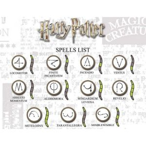 Jakks Pacific HARRY POTTER Baguette Magique Interactive Voldemort