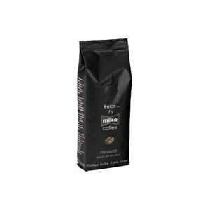 Miko Cafés moulu Emeraude 80% arabica 20% robusta (1 kg)