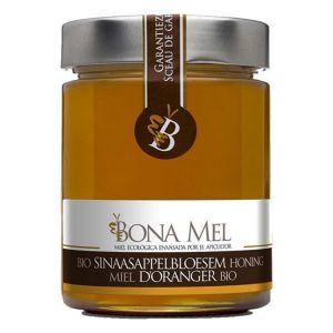 Bonamel Miel de fleur d'oranger Espagne 900 g