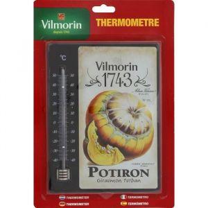 Vilmorin Thermometre 1743 grand modele - l 15 x L 20 cm