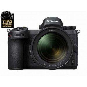 Nikon Z6 + Objectif 24-70mm f/4 S