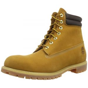 Timberland 6 in Boot Wheat C73540, Boots - 44.5 EU