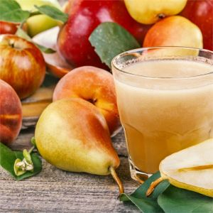 OneConcept Berrymore L - Presse agrume fruit légume mécanique 6L