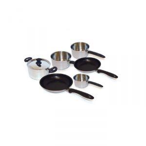 Beka Integral - Batterie de cuisine 6 pièces (16-18-20-24-28 cm)