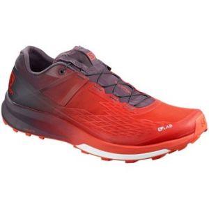 Salomon S/Lab S/Lab Ultra 2 Rd/maverick/white Chaussures de trail