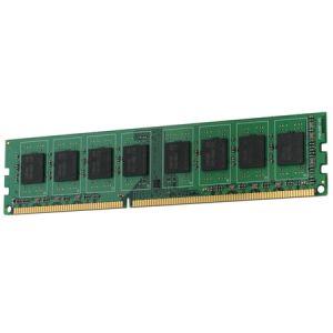 Qnap RAM-4GDR3-LD-1600 - Barrette mémoire 4 Go DDR3 1600 MHz pour serveur QNAP