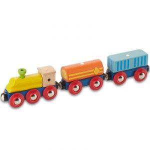 EverEarth Train de transport
