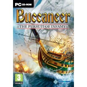 Buccaneer : The Pursuit of Infamy [PC]