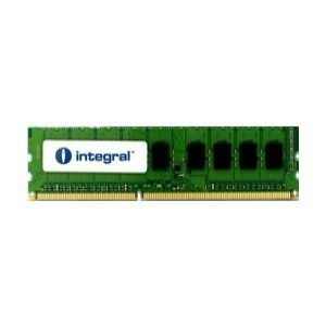 Integral IN3T2GNYNGX - Barrette mémoire 2 Go DDR3 1066 Mhz CL7 240 broches