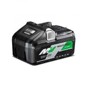 Hitachi HIKOKI Batterie Multivolt 18V 8.0Ah/36V 4.0Ah BSL36B18 - 372120
