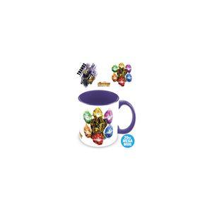 Pyramid International Avengers Infinity War - Mega Mug 568 Ml - Thanos [Produit Derive]