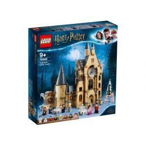 Lego Harry Potter 75948 La tour de l'horloge de Poudlard