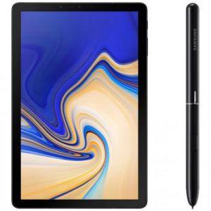 "Samsung Galaxy Tab S4 - SM-T835 - Tablette tactile 4G/wifi 10,5"" 64 Go Noir"